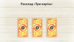 Как сделать расклад Таро на ситуацию «Три карты» для начинающих