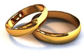 Самые популярные гадания на обручальном кольце