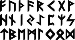 Значение и описание кельтских рун
