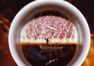 Особенности гадания на кофейной гуще и расшифровка символов