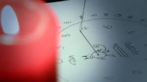 Последовательность гадания с помощью блюдца и алфавитного круга