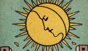 Значение и толкование аркана Таро Луна в разных сферах
